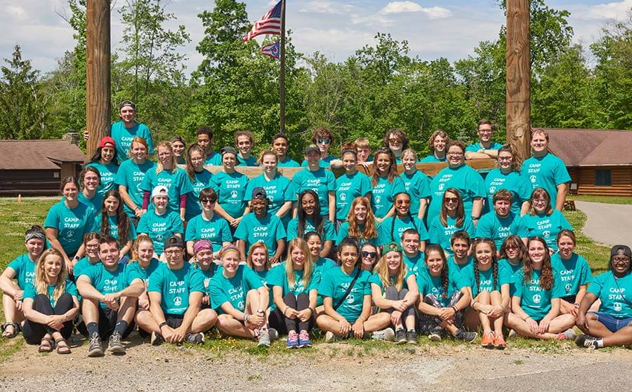 Hiram House Day Camp - Staff