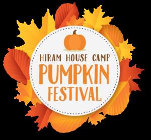 Hiram House Pumpkin Festival Logo