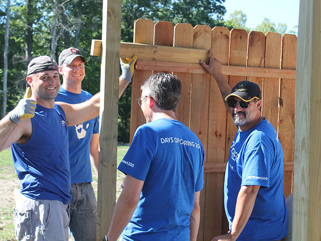 Hiram House Camp Volunteer Opportunities