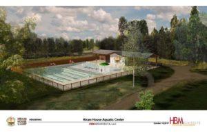 Hiram House Camp Aquatic Center