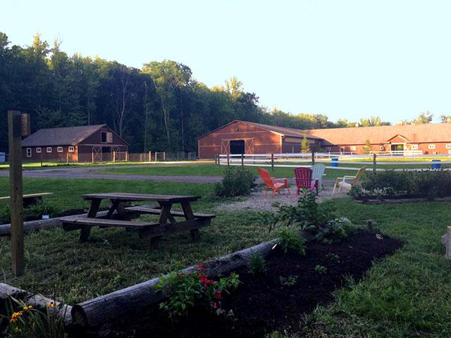 Hiram House Camp Retreats & Rentals